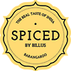 Spiced by Billus Logo